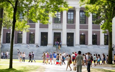 5 TOP University in the USA – What are you majoring in?