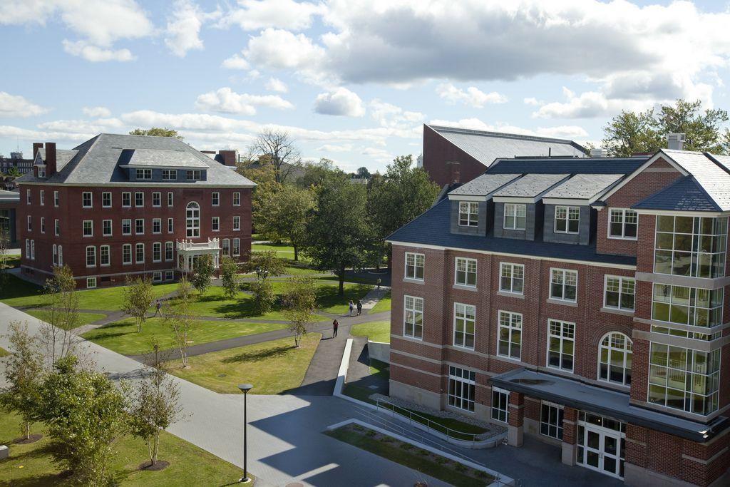 Bates College (ME)