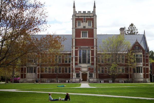 Bowdoin College (ME)