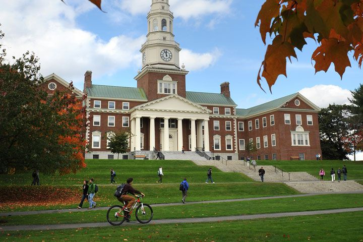 Colby College (ME)