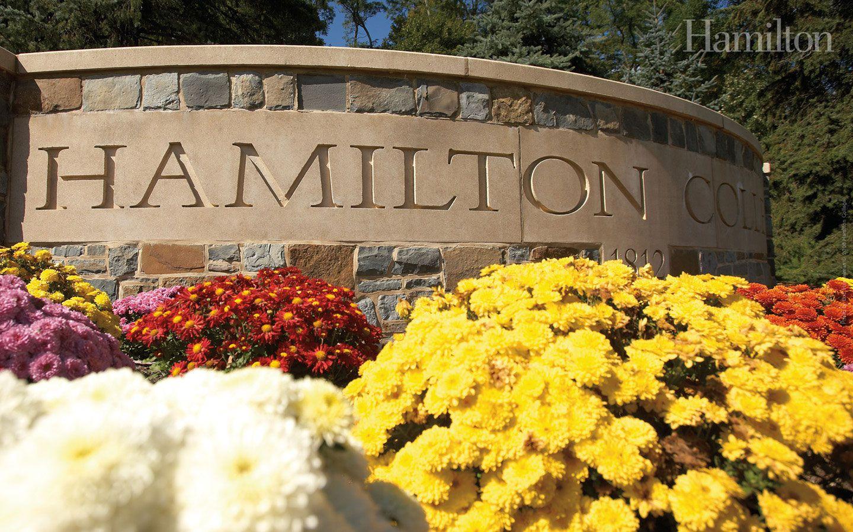 Hamilton College (NY)