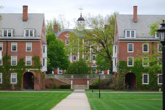 Smith College (MA)