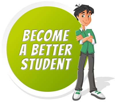 become a better student