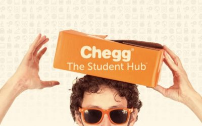 Why is Chegg worth it for you ?