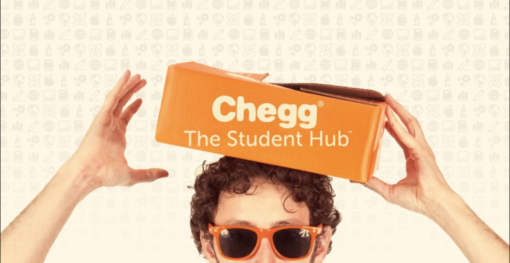 is chegg legit