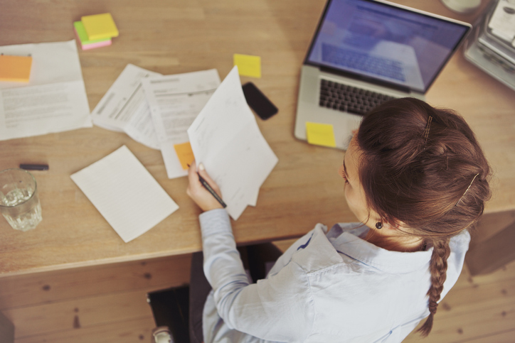 write your powerful personal statement