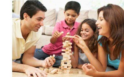 10 ways to boost your children's intelligence